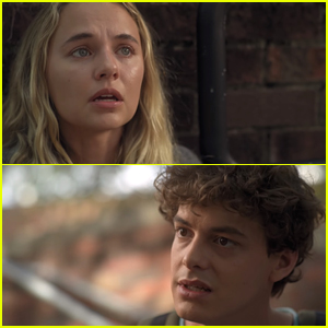 Madison Iseman & Israel Broussard Star In Thrilling 'Fear of Rain' Trailer