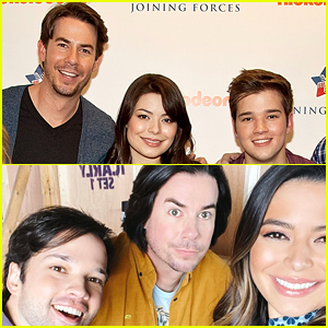 We Have New Details About the Upcoming 'iCarly' Reboot!