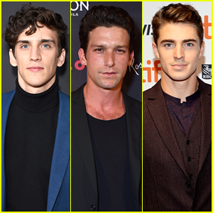 Nick Hargrove, Daren Kagasoff & Spencer Neville Added to 'Devotion' Cast!