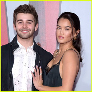 Paris Berelc Addresses Jack Griffo Split For First & Last Time