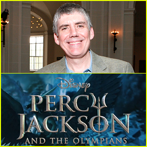Author Rick Riordan Has New Update On 'Percy Jackson' Series for Disney+