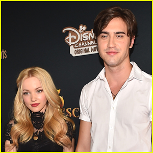 Ryan McCartan To Release New Single Partially About Dove Cameron Relationship