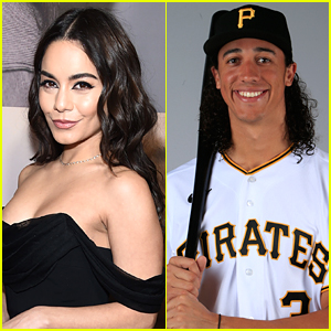 Vanessa Hudgens Takes Relationship With Cole Tucker To Next Level