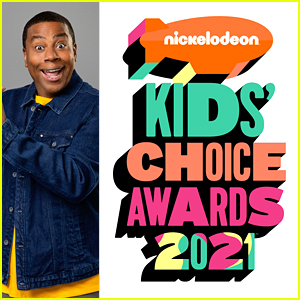 Nickelodeon's Kids' Choice Awards 2021 Nominations & Host Revealed!
