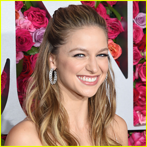 Melissa Benoist Launches Production Company, Signs Overall Deal With Warner Bros!