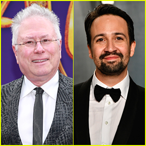 Composer Alan Menken Reveals There's Rapping In Upcoming Live Action 'The Little Mermaid'