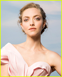 Amanda Seyfried's First Magazine Cover Has Celebs Freaking Out!