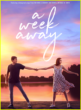 Bailee Madison & Kevin Quinn's 'A Week Away' Musical Gets Trailer & Release Date!