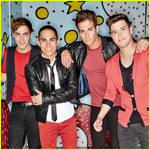 OMG! Huge News For 'Big Time Rush' Fans!!