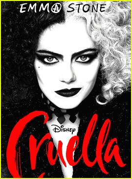Emma Stone Debuts as Cruella de Vil In New 'Cruella' Trailer - Watch Now!