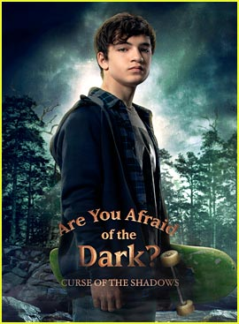 Find Out More About Are You Afraid of the Dark's Bryce Gheisar With 10 Fun Facts!