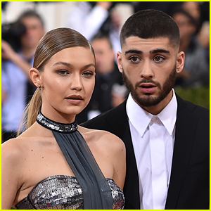 Gigi Hadid Says She Saw Terror In Zayn Malik During Labor