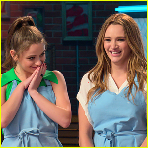 Joey & Hunter King's Secret Project Finally Revealed!