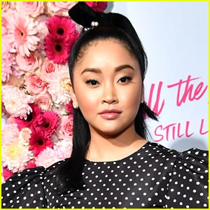 Lana Condor Took A LOT From 'To All The Boys' Set: 'I'm a Thief!'