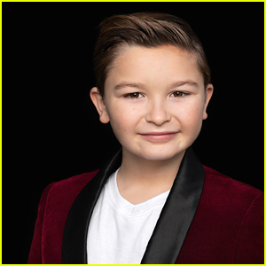 Learn More About 'Palmer' Star Ryder Allen With 10 Fun Facts! (Exclusive)
