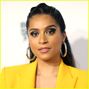 Lilly Singh Opens Up About Being the Only Female Late Night Host