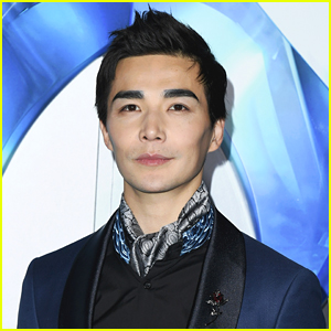 Ludi Lin Stars In 'Mortal Kombat' Trailer, Joins The Cast of CW's 'Kung Fu' Reboot