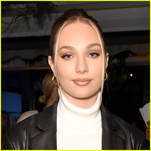 Maddie Ziegler Opens Up About the Controversy Around Her New Movie 'Music'