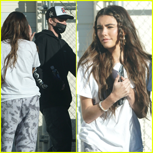 Madison Beer & Nick Austin Are Still Going Strong - See The New Photos!