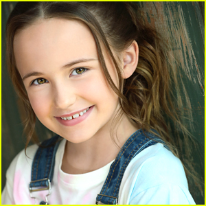 Meet The New 'Punky Brewster' Star, Quinn Copeland - Exclusive!