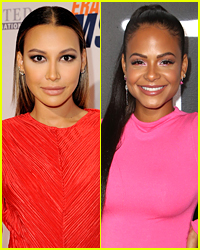 Naya Rivera To Be Replaced By Christina Milian On 'Step Up' Series