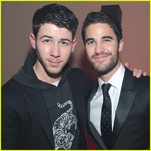 Nick Jonas Picks Former 'Glee' Star As 'The Voice' Season 20 Battle Advisor!
