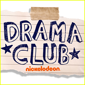 The Cast For Nickelodeon's New Series 'Drama Club' Was Just Revealed (Exclusive)