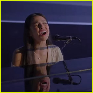 Watch Olivia Rodrigo's 'Driver's License' Performance from 'Fallon' (Video)