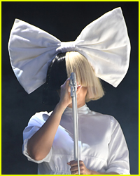 Sia Is Apologizing & Making Some Changes To Upcoming Movie 'Music'