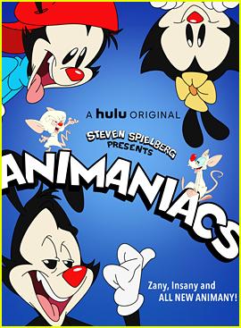 The 'Animaniacs' Gets Early Season 3 Renewal Following Massive Season 1 Debut