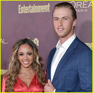 Vanessa Morgan Shares Baby's Birth Date, Name & First Photo!