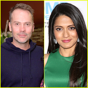 Barry Watson To Return To The CW In 'Naomi' Pilot, Along with Mouzam Makkar & More!