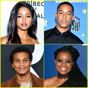 Camille Hyde, Peyton Alex Smith & More Join Geffri Maya In 'All American' Spinoff!