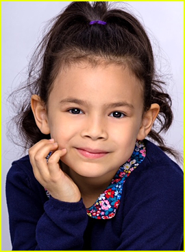 Get To Know The Young Star of 'Yes Day' Everly Carganilla With 10 Fun Facts