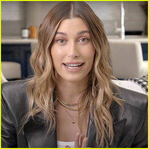 Hailey Bieber Is Bringing Fans Into Her Life With Launch of Her New YouTube Channel!
