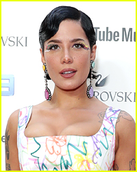 Halsey Slams Trolls & Speculation, Says Her Pregnancy Was 100% Planned