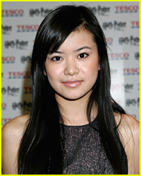 Harry Potter's Katie Leung Remembers Online Abuse & Racism After 'Goblet of Fire'
