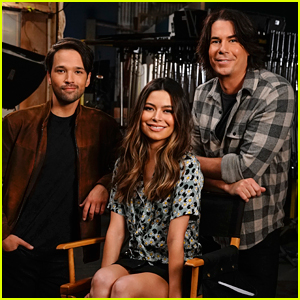 'iCarly' Revival Begins Filming, Adds 2 New Cast Members In Key Roles