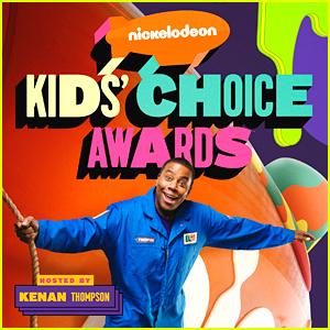 These Are ALL The Celebs Who Will Be at the Kids' Choice Awards This Weekend!