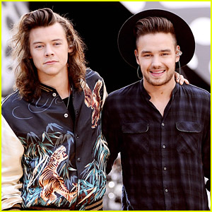 Liam Payne Congratulates His 'Brother' Harry Styles On His Grammys Win
