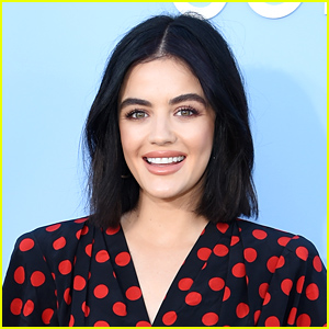 Lucy Hale Set To Star In New Crime Drama Series 'Ragdoll'
