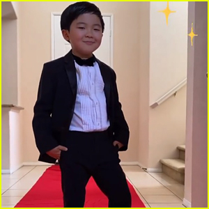'Minari' Star Alan S Kim Wins Best Young Actor at Critics' Choice Awards 2021 After Walking Red Carpet at Home