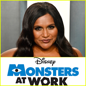'Monsters At Work' Reveals First Look at New Characters, Mindy Kaling Joins The Cast