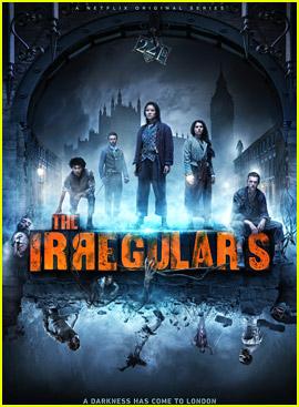 Netflix Debuts Trailer For New Sherlock Holmes Series 'The Irregulars' - Watch!