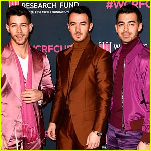 Nick Jonas Drops 'Spaceman' Deluxe Album With New Jonas Brothers Song - Listen!
