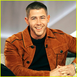 Nick Jonas Jokes He Would Question The Validity If He Was Named People's Sexiest Man Alive