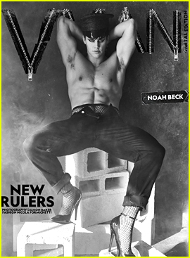 You Have to See These New Noah Beck Photos!