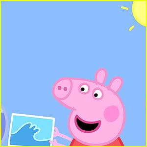 'Peppa Pig' Has Been Renewed Through 2027!