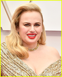 Rebel Wilson Says This Character of Hers Wasn't Originally In The Movie