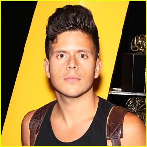 Rudy Mancuso Joins The Cast of 'The Flash' Movie (Report)
